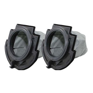2 Hoover Washable Flair Filters Part # 59136055