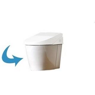 Toto Neorest Washlet Intergrated Cotton Toilet 16371027