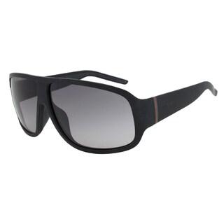 Gucci GG 1034/FS D28 Black Frame Smoke Grey Lens Sunglassses