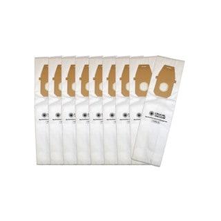 9 Hoover Type Q Allergen Bags Part # AH10000
