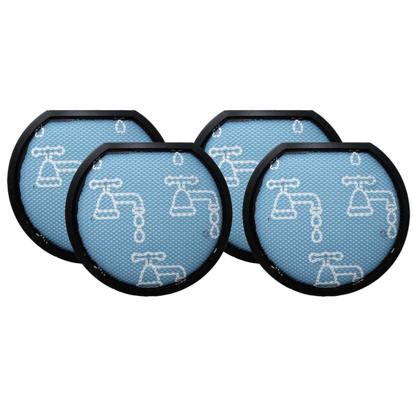 4 Hoover Windtunnel T-Series Washable Pre Filters Part # 303173001