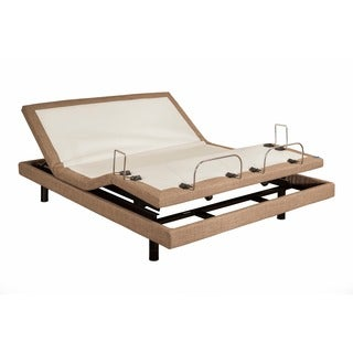 Blissful Nights M3000 Queen Adjustable Base