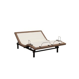Blissful Nights M2000 Queen Adjustable Base