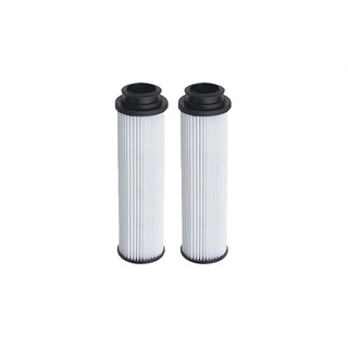 2 Hoover Windtunnel Washable HEPA Filters Part # 40140201 43611042