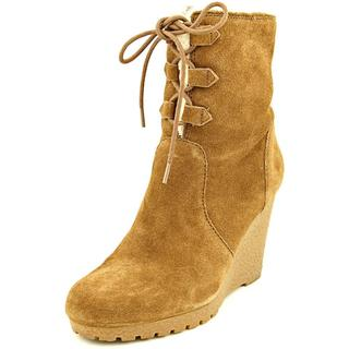 Michael Michael Kors Women's 'Rory Boot' Regular Suede Boots