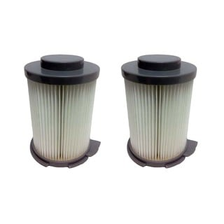 2 Hoover Windtunnel Bagless Washable Canister Filters Part # 59134033
