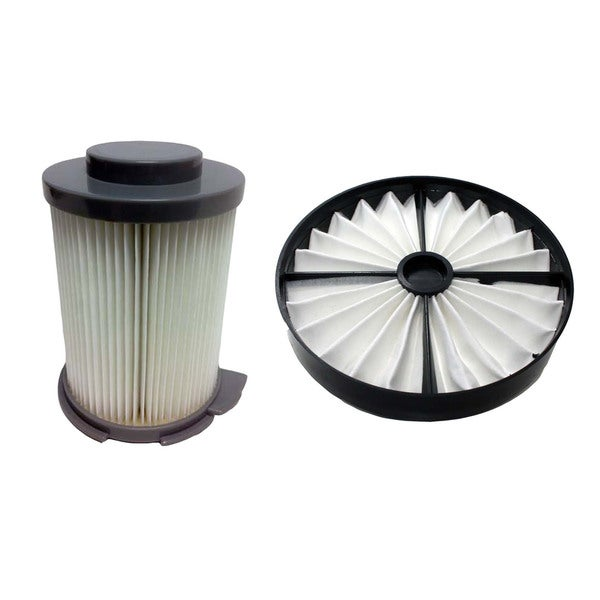 Replacement Filter Kit, Fits Hoover Windtunnel, Compatible with Part  59134033 & 59134050