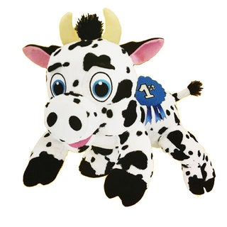 Classic Toy Company Chips the Cow