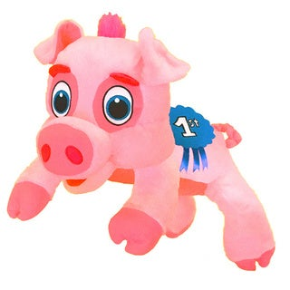 Classic Toy Company Piggles the Pig