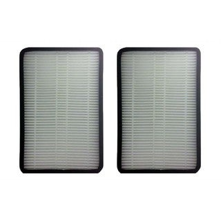Link to 2pk Replacement HEPA Style Exhaust Filters, Fits Kenmore EF1, Compatible with Part 20-86889, 86889, & 40324 Similar Items in Chandeliers