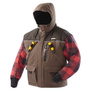 Frabill Woodsman Brown 2XL Jacket