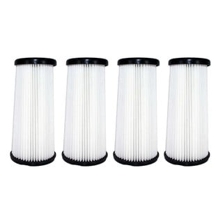 4 Kenmore DCF5 Washable HEPA Filters Part # 618683 02080011000 and 02039000000