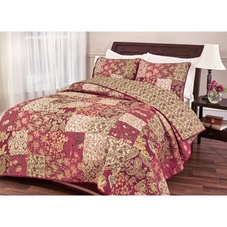 Stanfield 3-piece Quilt Set