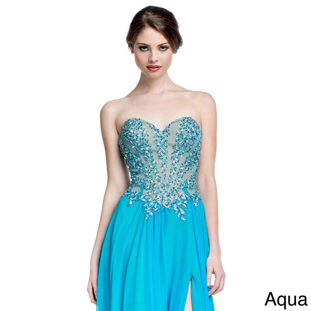 Prom Queen Dresses For Less | Overstock.com