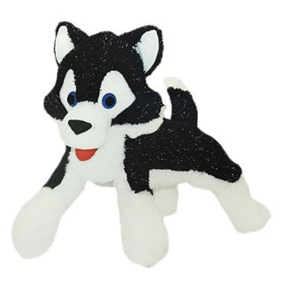 Nome the Husky