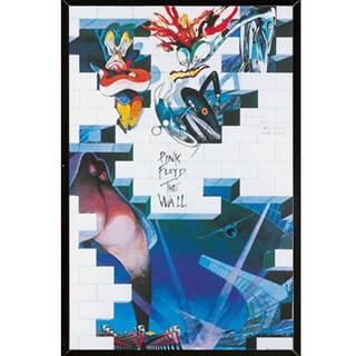 Pink Floyd Wall Plaque (24-inch x 36-inch)