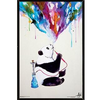 Chai by Marc Allante Wall Plaque (24-inch x 36-inch)