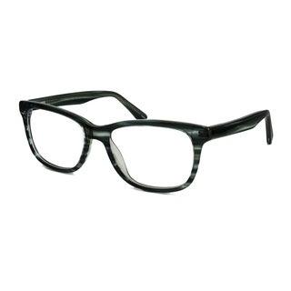 V Optique Men's Yves Rectangular Reading Glasses (4 options available)