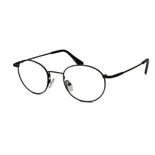 V Optique Men's Henri Round Reading Glasses