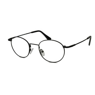 V Optique Men's Henri Round Reading Glasses (5 options available)