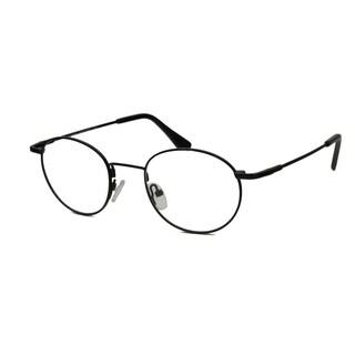 V Optique Men's Henri Round Reading Glasses