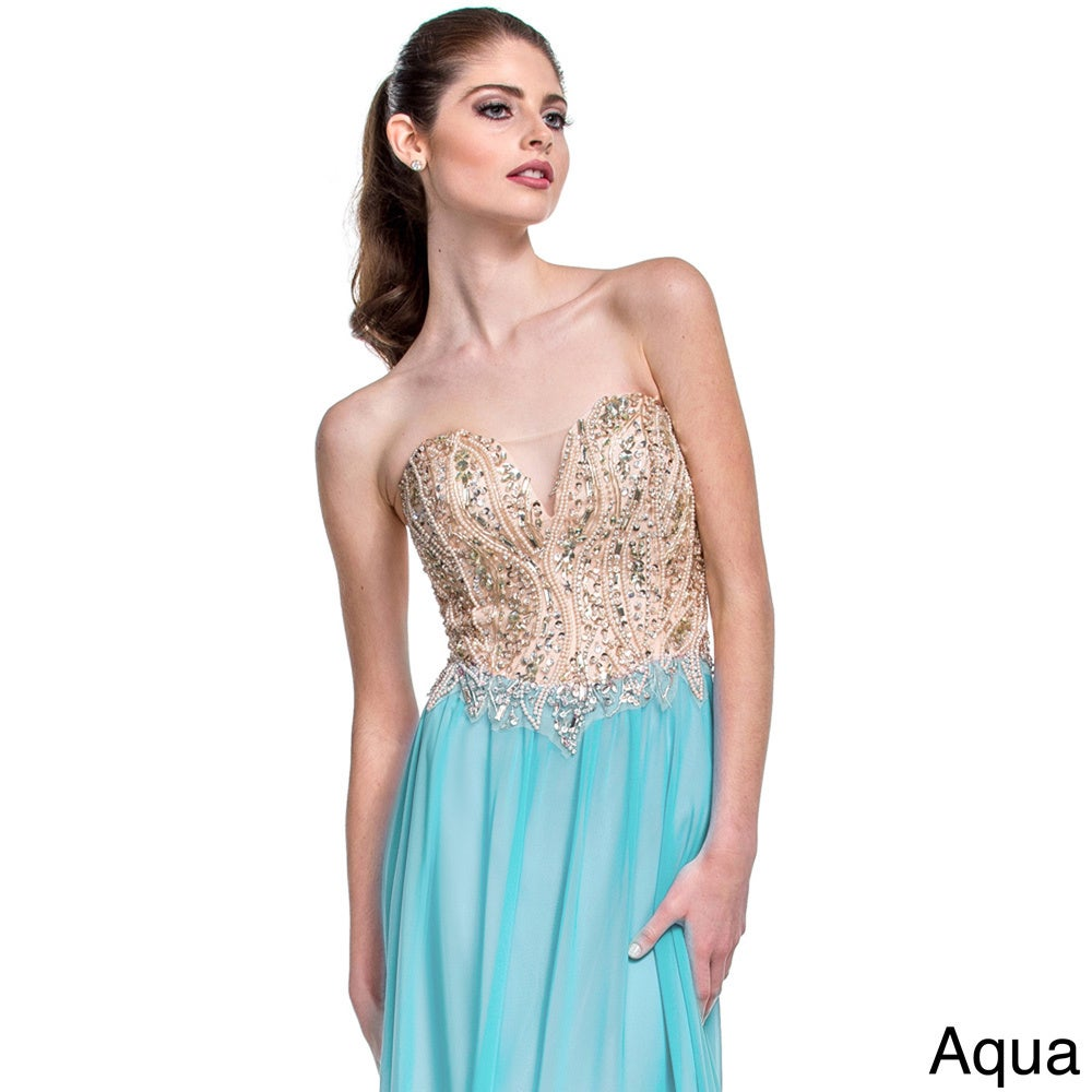 Size 16 evening gowns dresses