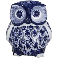 Ceramic Owl Small Decor