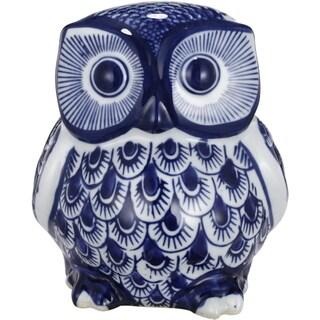 Ceramic Owl Small Decor