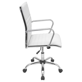 Master Modern Office Chair by LumiSource
