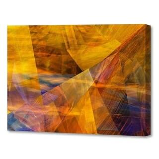 Menaul Fine Art's 'Sunset Wonder' by Scott J. Menaul