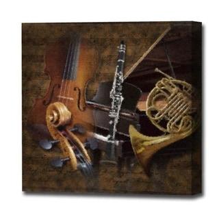 Menaul Fine Art 'Classical' by Scott J. Menaul