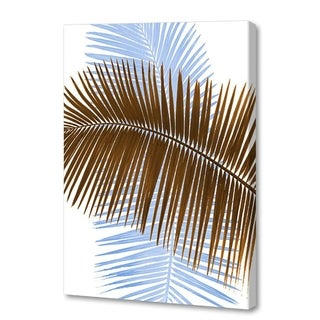 Menaul Fine Art 'Brown Palm Frond' by Scott J. Menaul