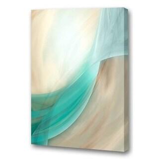 Menaul Fine Art's 'Beach Musings' by Scott J. Menaul