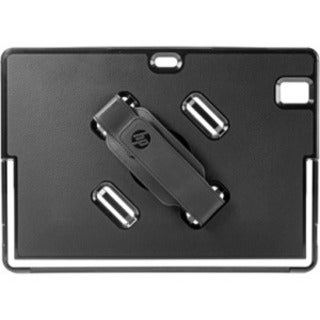 HP Elite T3P15AA Carrying Case (Cover) Tablet - Black