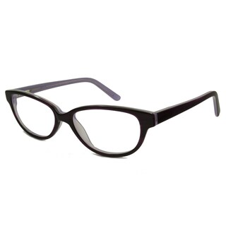V Optique Women's Brigitte Oval Optical Frame