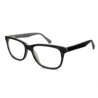 V Optique Men's Yves Rectangular Optical Frame