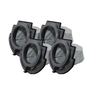 4 Hoover Washable Flair Filters Part # 59136055