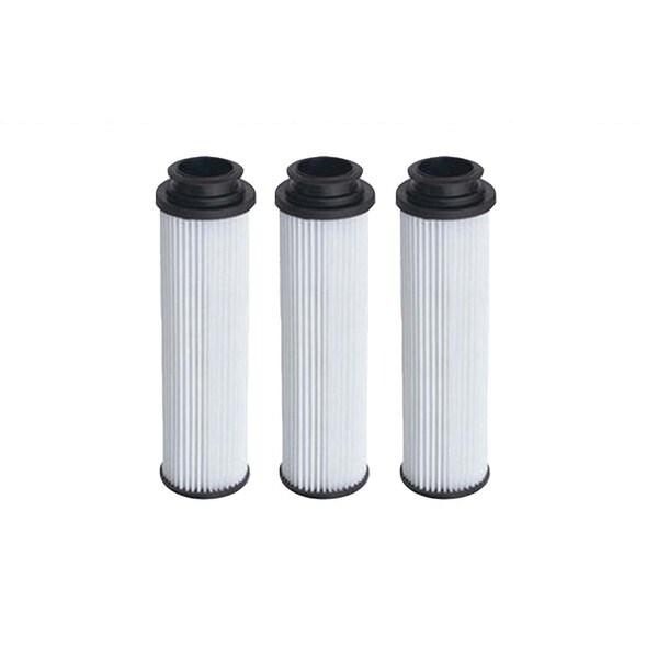 U66009RM UH40020 U8173900 3 Vacuum HEPA Filter for Hoover UH60010 UH60000