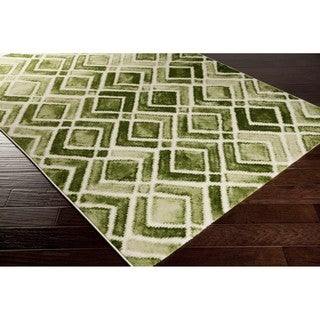 Meticulously Woven Flitwick Rug (7'8 x 10'6)