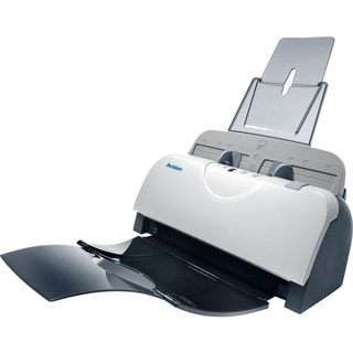 Avision AD125 Sheetfed Scanner - 600 dpi Optical
