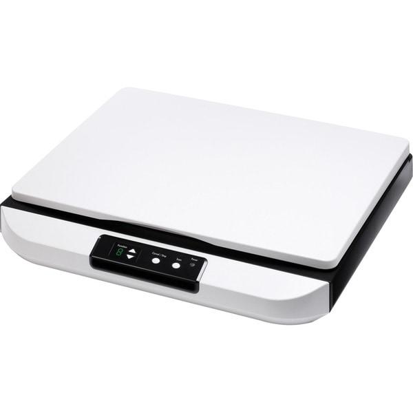 Avision FB5000 Flatbed Scanner - 600 dpi Optical