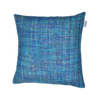 Aurelle Home Neil Feather Filled Throw Pillow