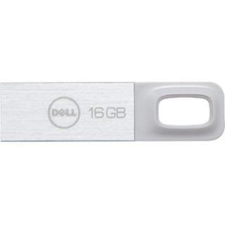 Dell 16 GB USB 2.0 Flash Drive - White