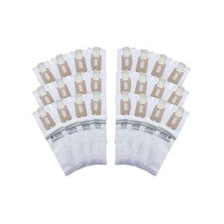 24 Oreck Type CC Paper Bags Part # CCPK8