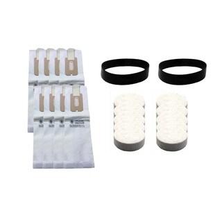 Oreck XL 1 Year Supply Kit Part # CCPK8 030-0604 XL010-0604