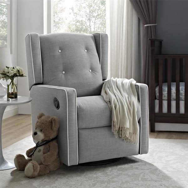 Product together with Recliner Chairs Swivel Recliners Birlea Kansas Brown Leather Swivel additionally Lazyboyreclinersonline likewise Foshan Produce Chair Mechanism With Rocker 60417342495 also 2025822377. on swivel rocker recliner chair