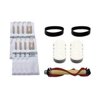 Oreck XL 1 Year Service Kit Part # CCPK8 030-0604 XL010-0604