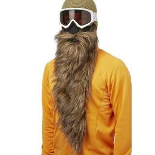 Beardski Long Beard Ski Mask
