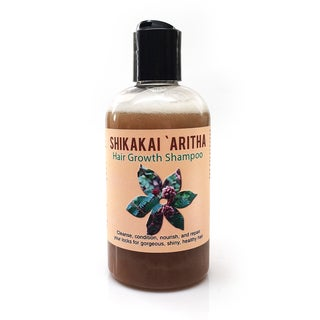 Shikakai Aritha Hair Growth Shampoo