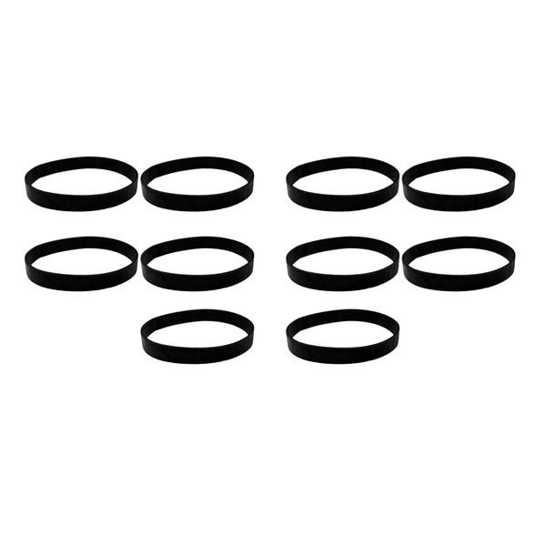 10 Hoover Vacuum Elite Rewind Belts Part # 40201190 38528040